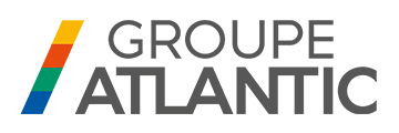 Atlantic Groupe logo
